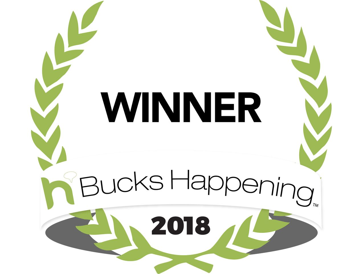 A BETTER SPACE IS PROUD TO BE THE RECIPIENT OF THE 2018 BEST OF BUCKS HAPPENING AWARD FOR ORGANIZATION AND PERSONAL ASSISTANCE SERVICES.