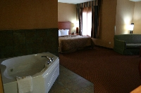 Comfort Inn Bridal Suite