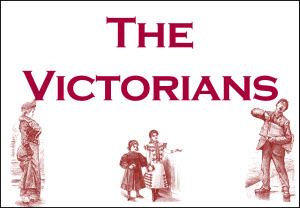The Victorians heading