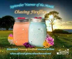scentsy monthly special