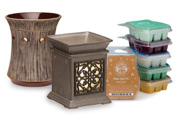 Perfect Scentsy