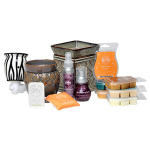 Scentsy Electric warmers
