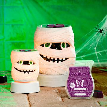 Scentsy March Warmer of the Month