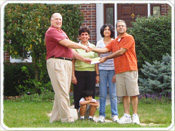 Read About the Service that Ajay & Neelam Received from Realtor Jim Cadwalader When Buying a House in Fishers, Indiana