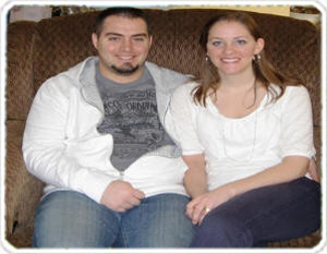 Read About How Realtor Jim Cadwalader Helped Newlyweds Greg and Tara Find Their First Home in Westfield, Indiana