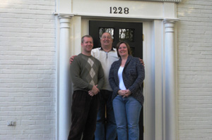 Read about the help and service Kevin & Mary received from Realtor Jim Cadwalader when they bought a home in Carmel, Indiana