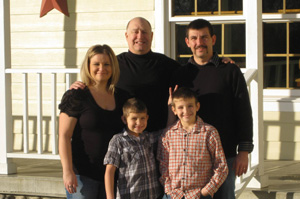 Read about the help and service Kim and Chris received from Realtor Jim Cadwalader when they bought a home in Plainfield, Indiana