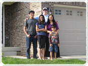 Read about the service Bidur and Anantaa Mukherjee received from Realtor Jim Cadwalader when buying a home in Fishers, Indiana.