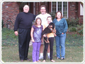 Read About the Service that Scott and Paige Received from Realtor Jim Cadwalader when Buying a House in Carmel, Indiana