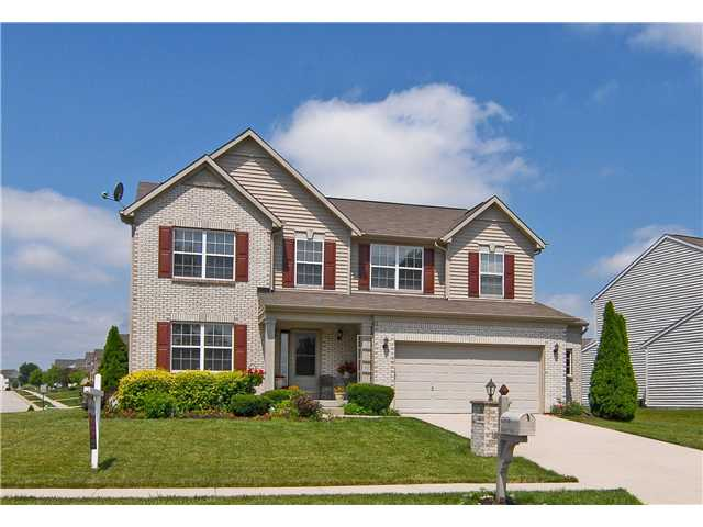 Fishers Indiana Homes For Sale Three Beauties To Consider