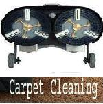 Carpet Cleaning Services Charlotte North Carolina.
