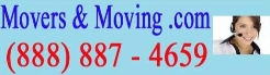 Local Movers   Intersate Moving Companies