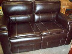 For Sale: Click Loveseat Sleeper $399