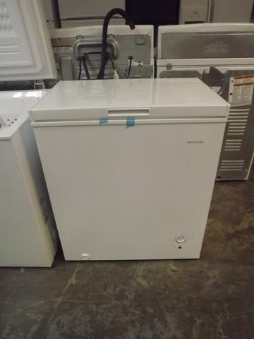 New 5 Cu Ft Chest Type Freezer