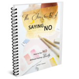 The Fine Art of Saying No - eBook