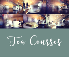 Tea Classes and Tea Courses
