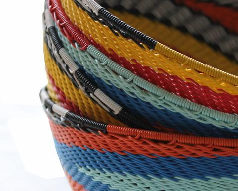 Sth African baskets