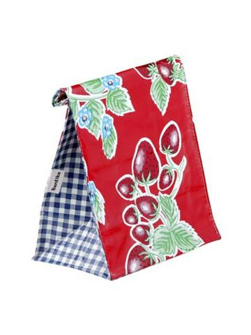 oil cloth bags