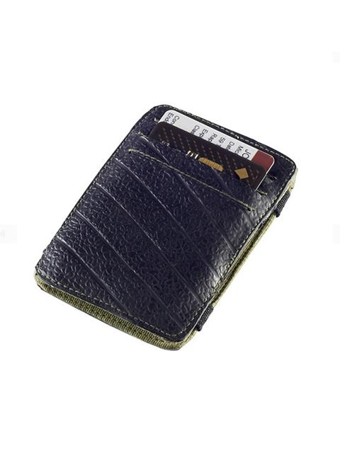 wallets upcycled