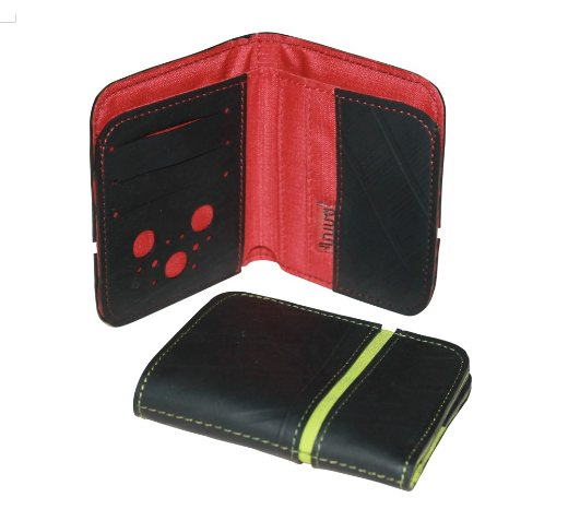 Inner Tubes Now Wallets