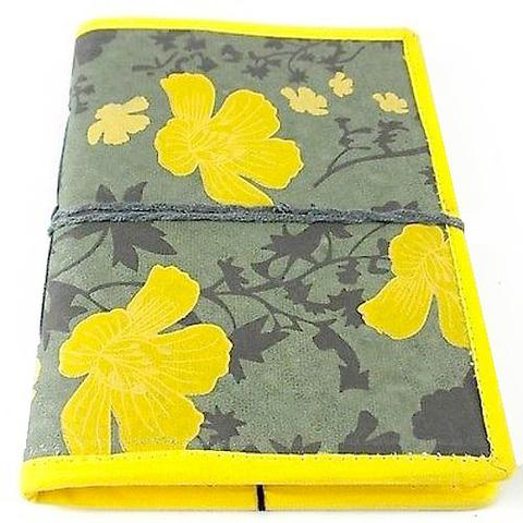 journals made from recycled paper
