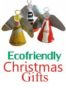 Ecofriendly Christmas Gifts