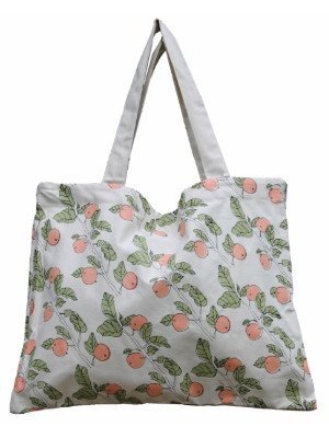 Canvas Bags For Shopping