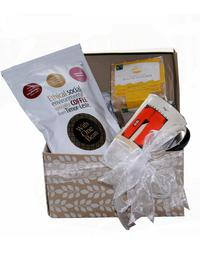 Fair-Trade Christmas Hamper