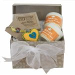 fairtrade gift hampers