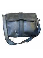 Bags made from recycled tyres