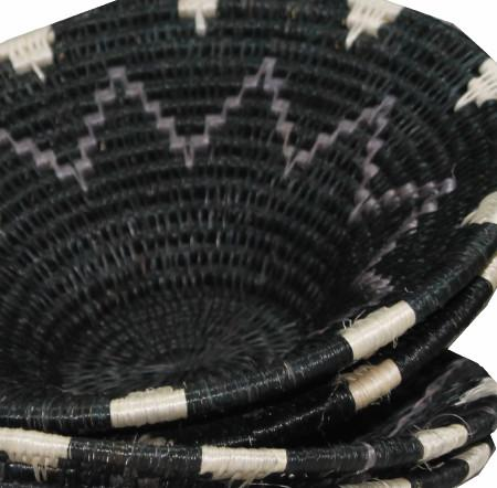 Baskets From Africa
