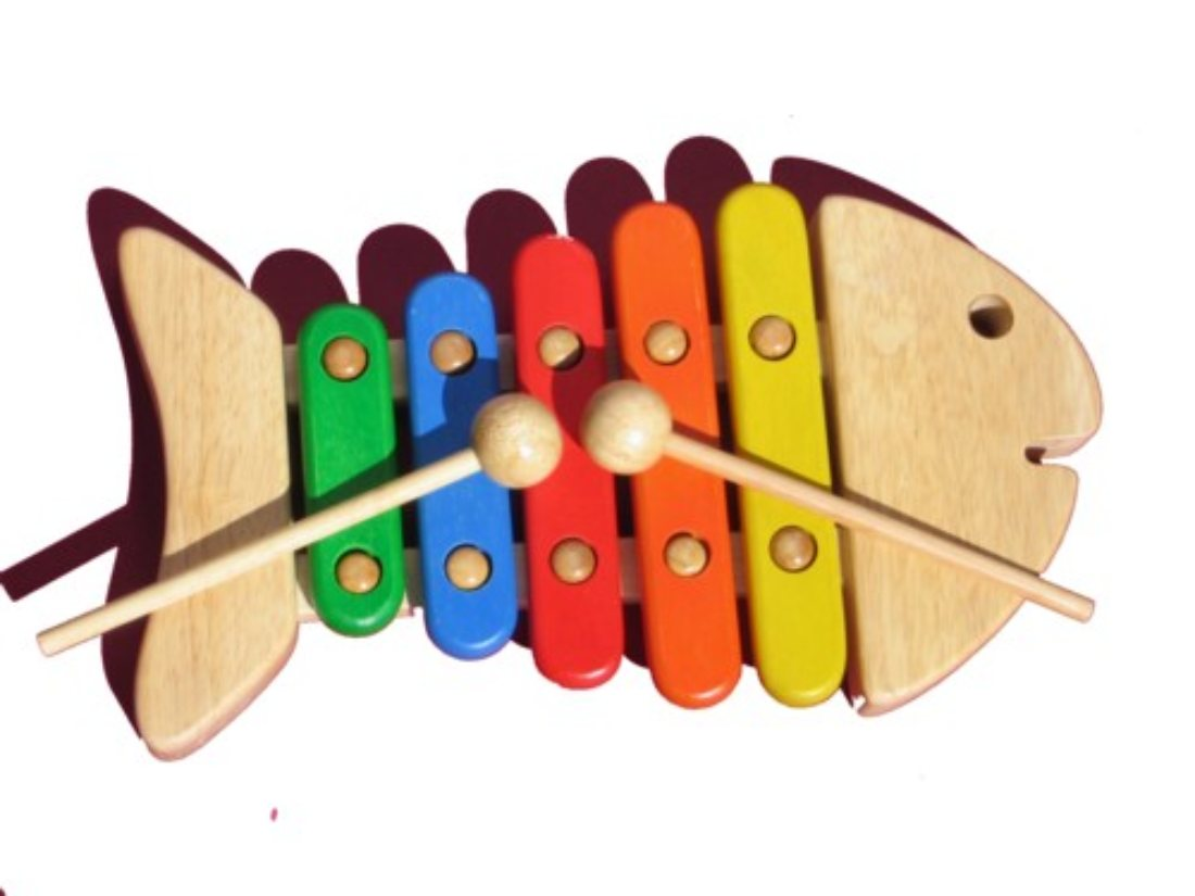 Wooden Xylophone Toys, wooden xylophone
