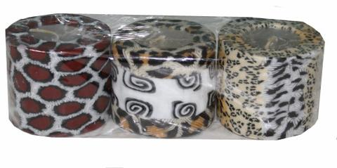 gift pack African candles