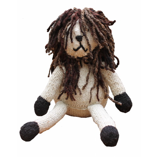 Kenana Knitters LIon