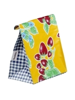 Handmade And Fairtrade  Presents -Oilcloth Lunchbags