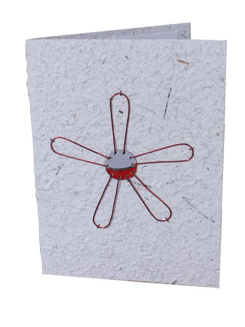recycled paper greeting cards