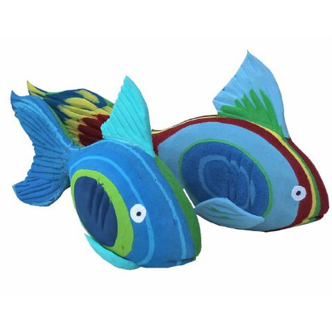 ocean sole recycled flip-flop animals