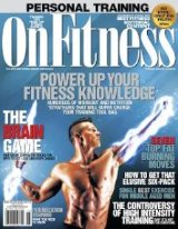 subscribe to onfitness magazine
