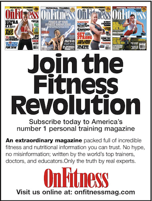 subscribe to onfitness