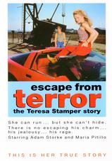 The Teresa Stamper Story DVD.
