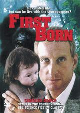 First Born DVD