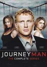 Journeyman complete series