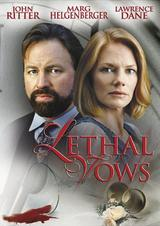Lethal Vows DVD