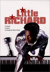 Little Richard DVD.
