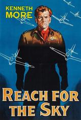Reach For The Sky in Color DVD
