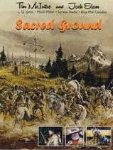 Sacred Ground DVD
