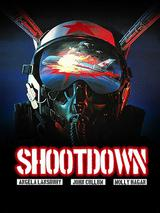 Shootdown, starring Angela Lansbury DVD.