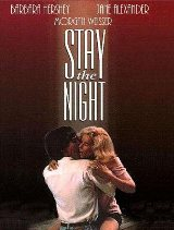 Stay The Night DVD Front