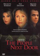 The People Next Door DVD.