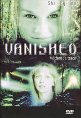 Vanished Without a Trace starring Shelley Long DVD